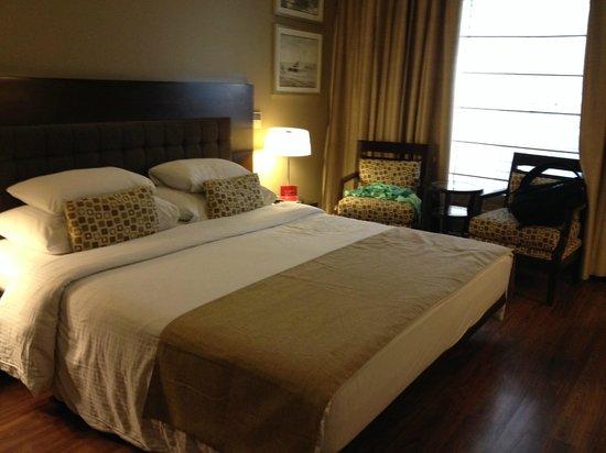 The Amber - New Delhi: Room