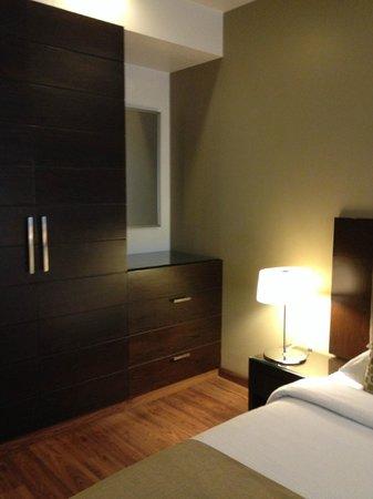 Treebo Amber: Room