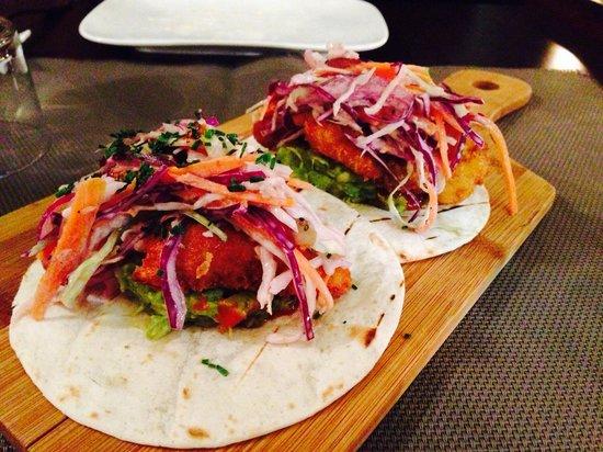 Appetite : Taco