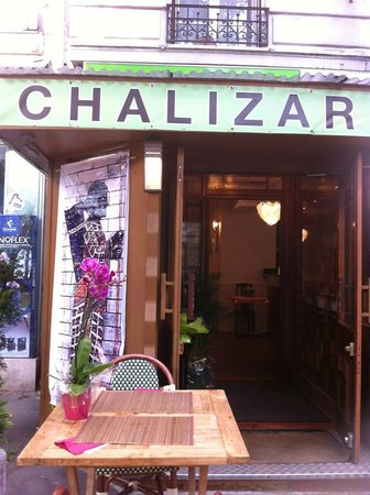 Chalizar