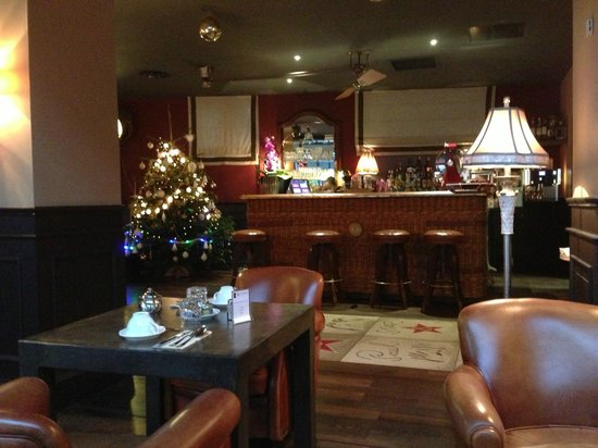 Royal Emeraude Dinard - MGallery Collection : bar