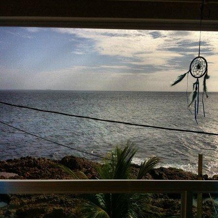 Encanto da Sereia : ocean view from suite