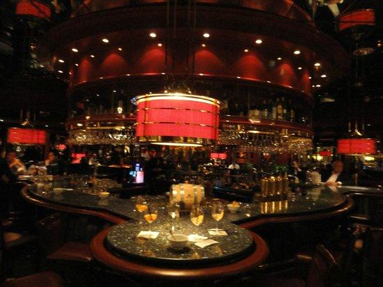 Maritim Hotel Stuttgart: Bar