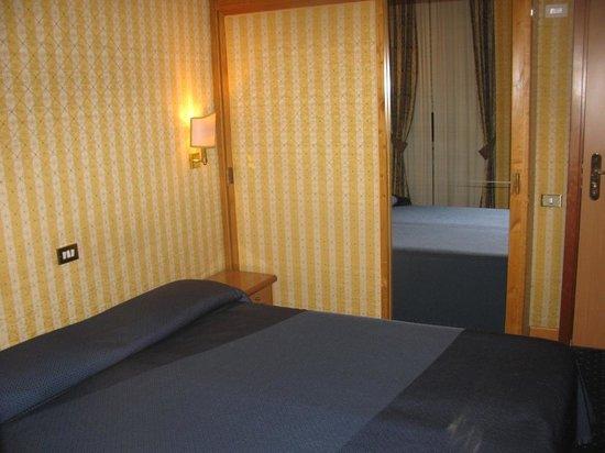 Park Hotel dei Massimi : comfortable room