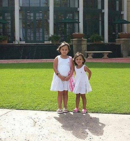 Wyndham Grand Rio Mar Beach Resort & Spa : My lil ones