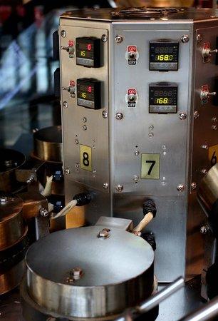 Miyahara: Ice cream machine