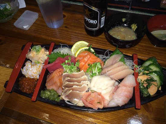 Mikado Sushi Chandler Restaurant Reviews Phone Number Photos Tripadvisor