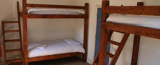 The Mulberry: Hostel Bunks