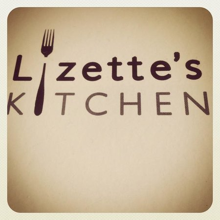 Lizette's Kitchen: The Style!
