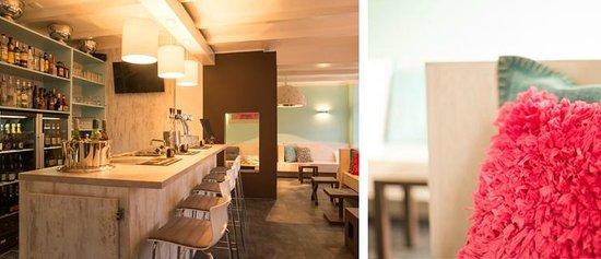 Vrienden van Marktzicht : Bar Lounge