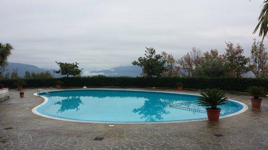 Hotel Il Centauro : piscina