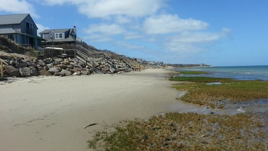 The Villages at Ocean Edge Resort & Golf Club : plaża