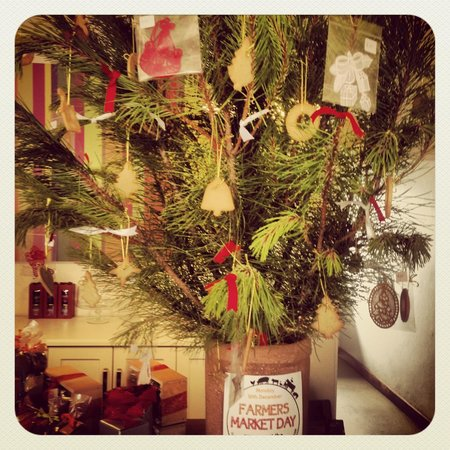The Eatery Hermanus: X-mas at the Eatery