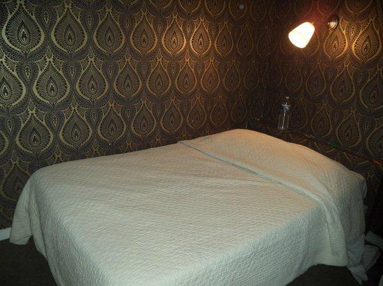 Esmeralda Hotel: Habitación 16. Planta 4º.