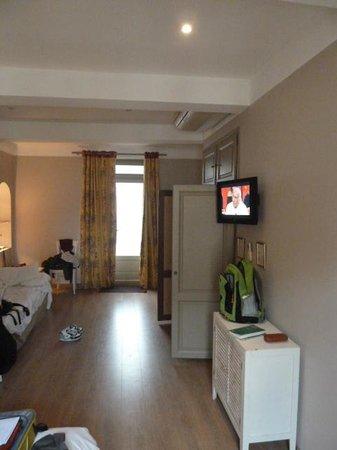 Hotel Spa Le Calendal: la stanza 46