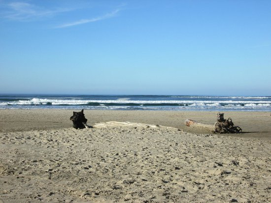 The Inn at Manzanita: Morning at Manzanita