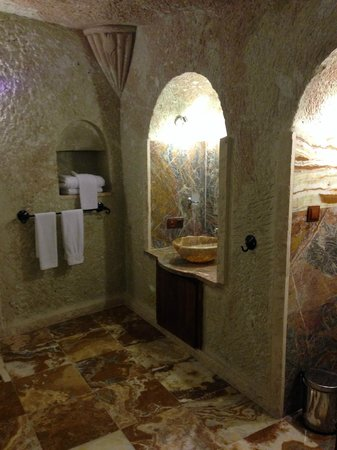 MDC Hotel : Bathroom