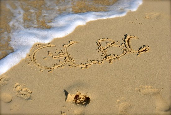 Grand Case Beach Club: GCBC we love you!