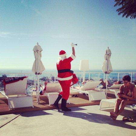 Marina Bayview: Feliz Navidad de Marina Bay Wiew!