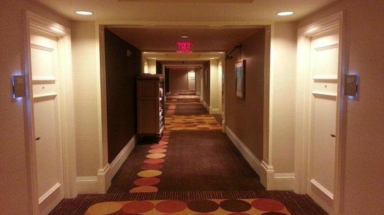 Caesars Atlantic City: hotel