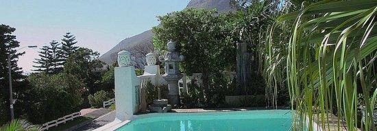 Cape Villa : Lion's Head