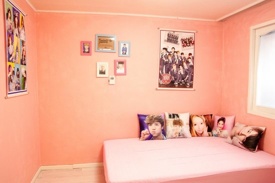 Ewha DH guesthouse : couple room