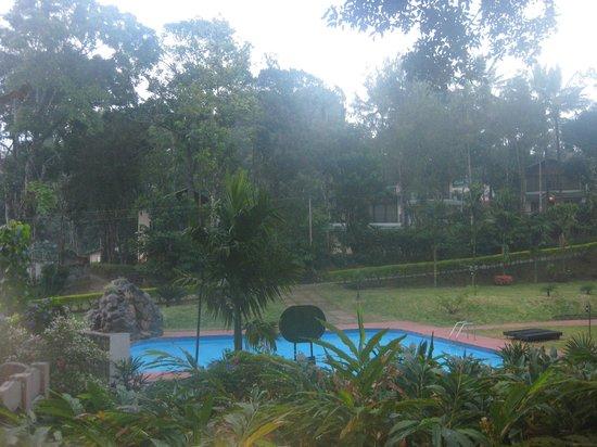 Carmelia Haven: view2
