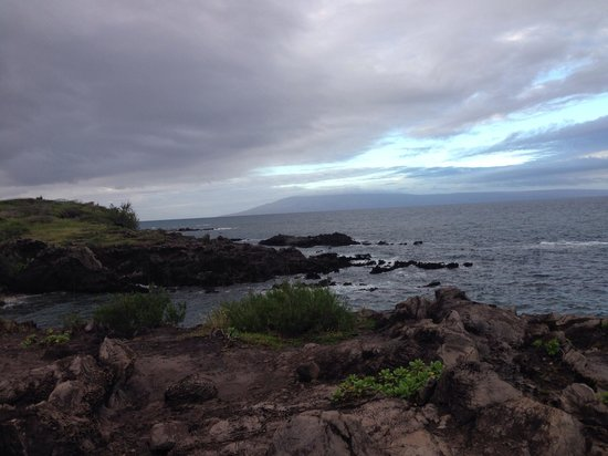 Montage Kapalua Bay: View from the Point
