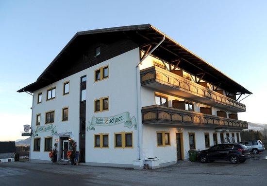 Photo of Hotel Alpenblick Eugendorf