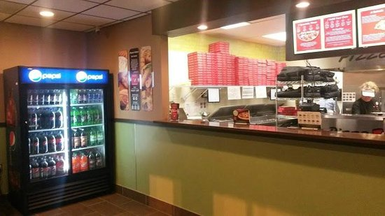 Pizza Guys: Another Inside