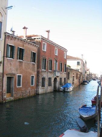 Venice with A Guide: Cannaregio