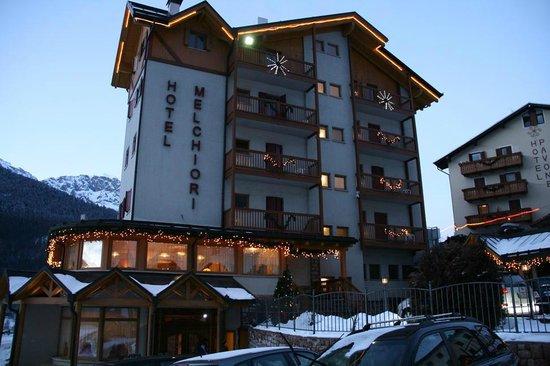 Hotel Melchiori
