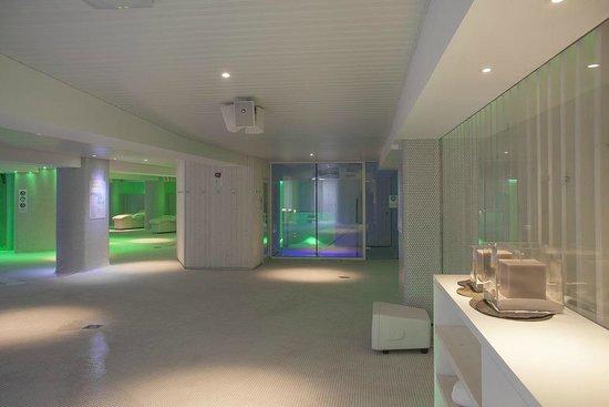 Benicaldea Thai Massage & Spa: spa