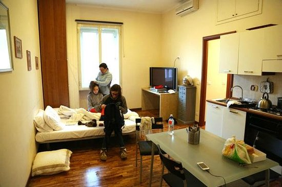 Affittacamere Casa Giada: в номере