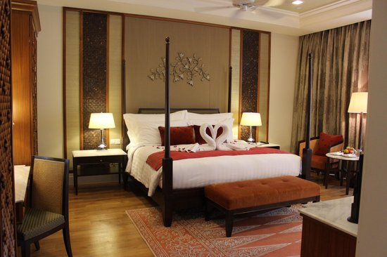 The Danna Langkawi, Malaysia: Welcome to luxury