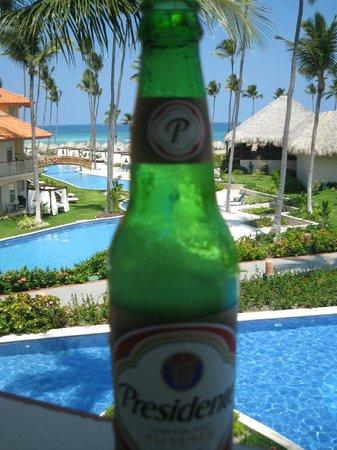 Majestic Elegance Punta Cana: presidente all inclusive