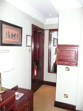 Grange Fitzrovia Hotel: hall d'entrée