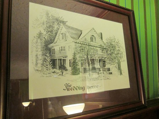 Evermore Guesthouse: The Wedding House