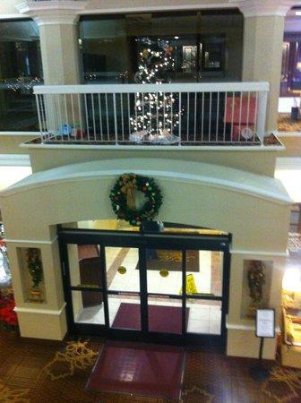 Kahler Grand Hotel: Lobby