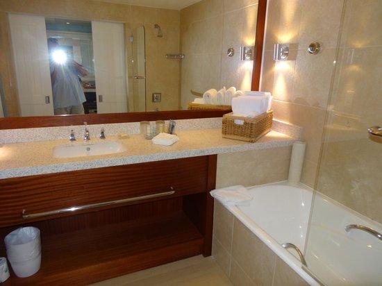 Hotel Riu Palace St Martin: Bathroom