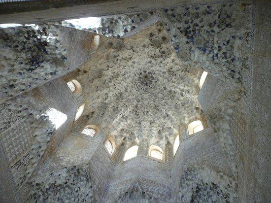 Tour Andalucia International - Day Tours: Granada, The Alhambra