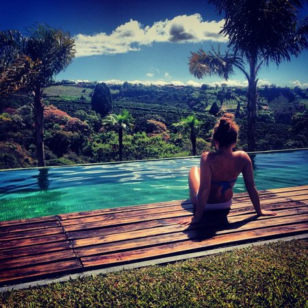Hotel Mango Valley: Paradise by the Infinity Pool