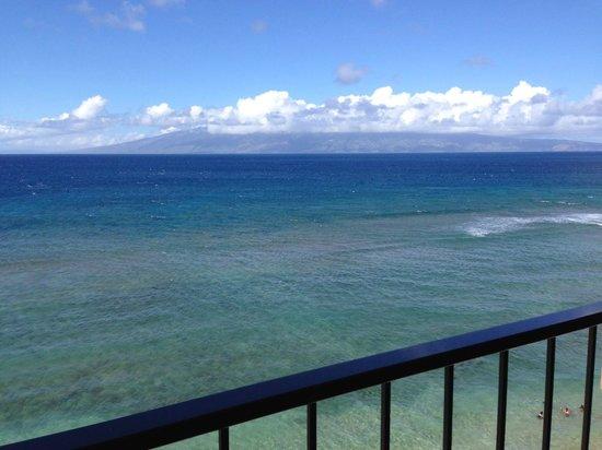 Maui Kai: View of Molokai