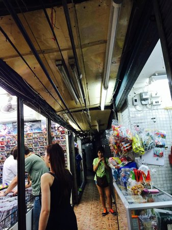 Eat and shoot in Bangkoks Chinatown Area: Travel Guide on ...