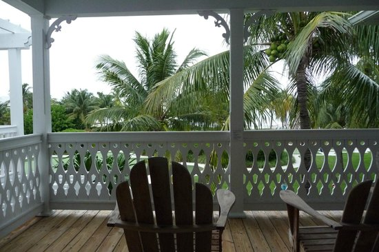 Tranquility Bay Beach House Resort: 2-bedroom unit