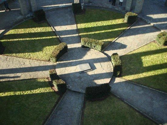 Mardasson Memorial : Memorial
