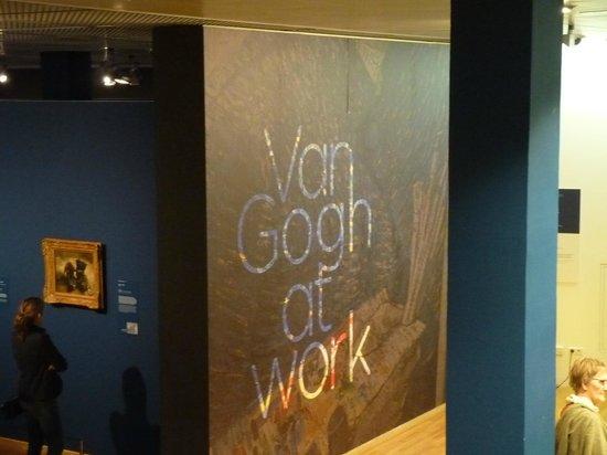Van-Gogh-Museum: Museu