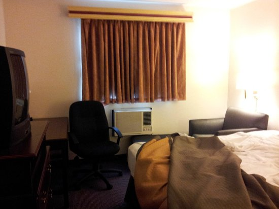 Super 8 College Park/atlanta Airport: Room