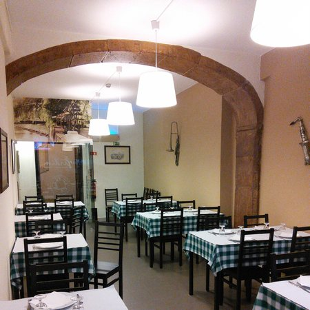 Restaurante Jardim: sala 2