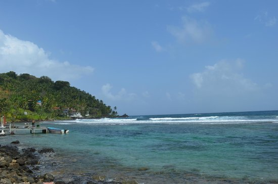 Panama Travel Unlimited - Day Tours: Isla Grande